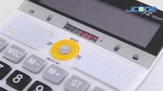 SENKENO Portable Calculator with speaker (SK-M1)