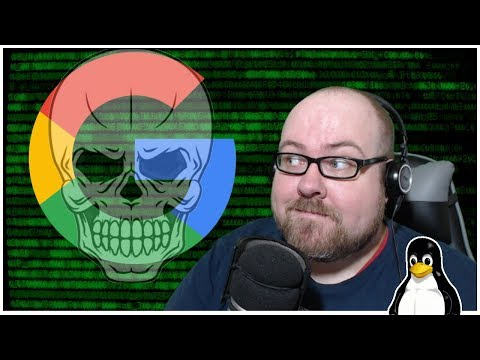Life without Google services 2017 (36 mins of rambling, just so you know)