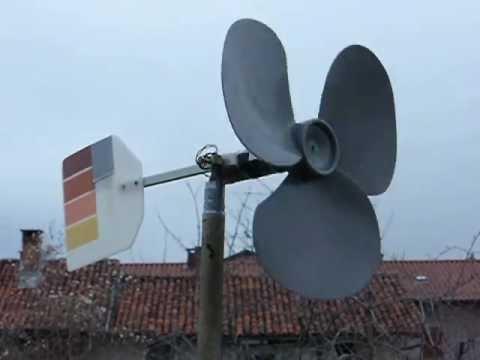 mini eolico da terrazzo - 28 images - generatore micro eolico da ...