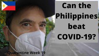Philippines Quarantine News | Covid-19 Cebu Update | Cebu News