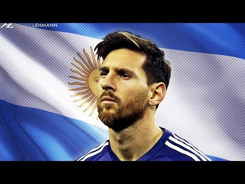 Lionel Messi ● Argentina ● Goals, Skills & Assists ● 2005-2016 HD