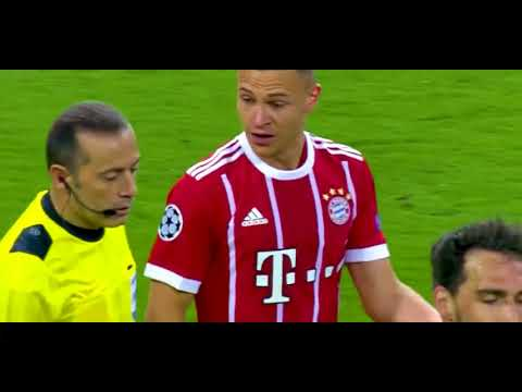 Реал Мадрид - Бавария Champions League 2018 / Real vs. Bayern