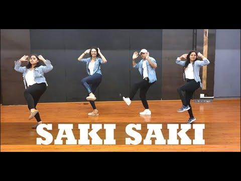 Download Lagu  Saki Saki | Batla House | CurlyGrooves | BollyBeats Fitness Choreography ft. Benjamin Mp3 Free