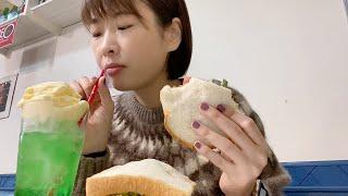 [ENG/日本語] 혼자 먹으러 갔다 온 기타큐슈 2박3…