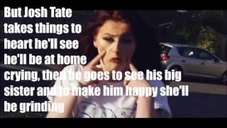 Sophie Aspin| Run Outta Bars (Little T send) Lyrics