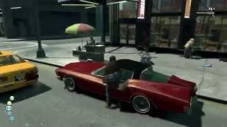 GTA IV: Безумный Зомби Апокалипсис #1 от Джека Шепарда/Jack Shepard