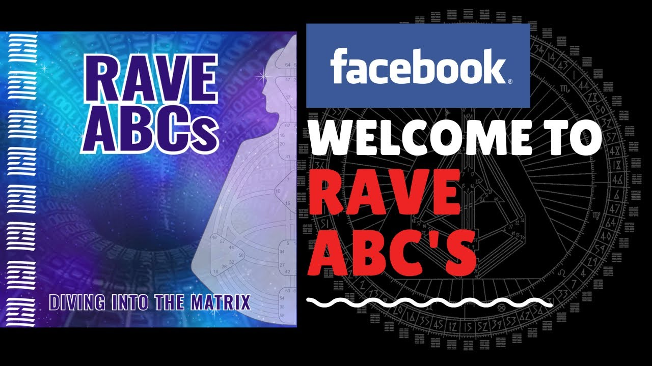 Welcome to the Human Design System Rave ABC's Group