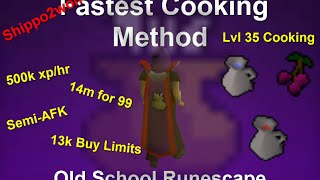 Runescape Guide To Cooking Wine (OSRS)
