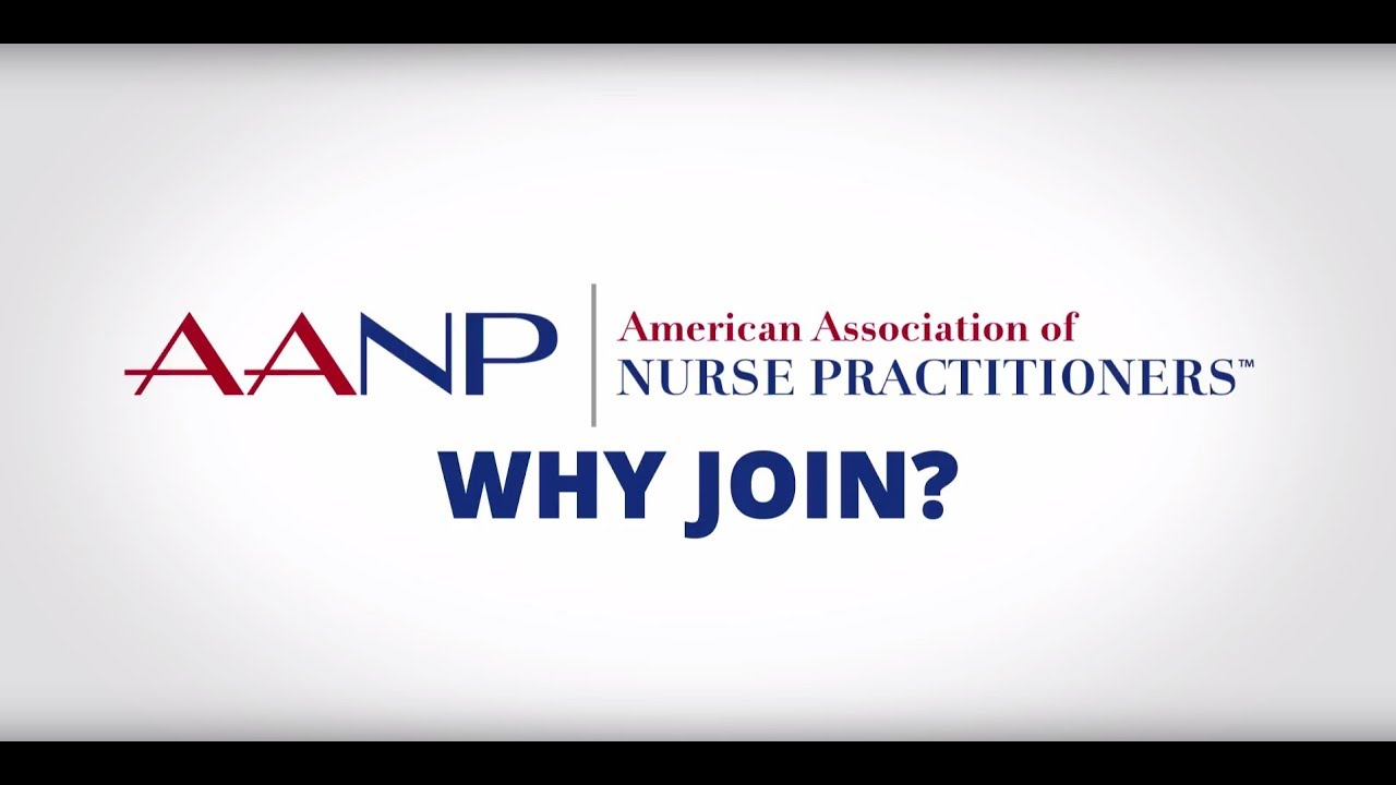 Why join aanp youtube why join aanp xflitez Image collections