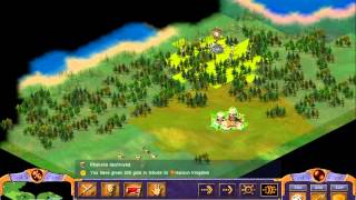 Kohan: Immortal Sovereigns Episode 4