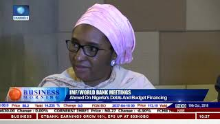 IMF/World Bank Meeting Fallout Pt.2 |Business Morning|