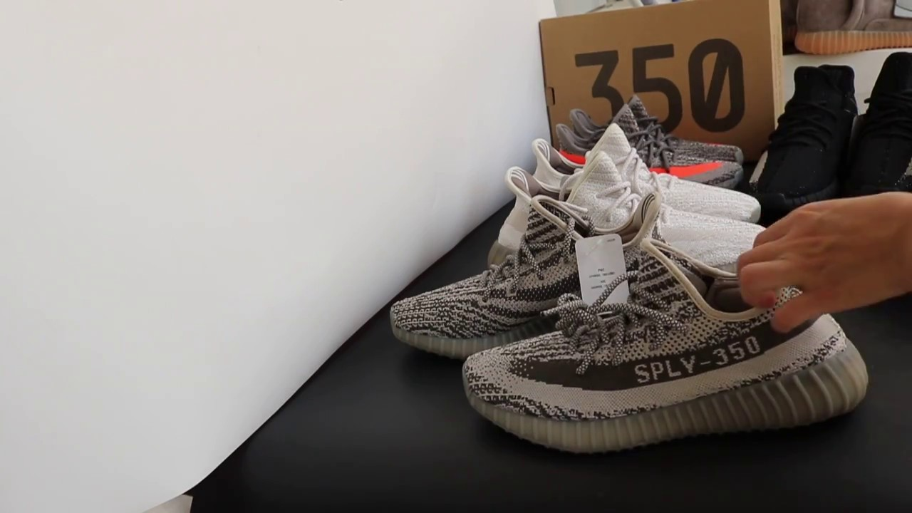 Men Yeezy boost 350 v2