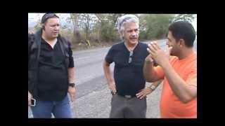 El Chupacabra en Guayama Puerto Rico