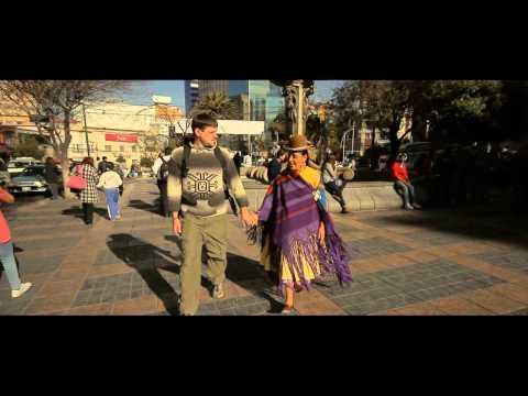 LA PAZ - AYRA Bolivia