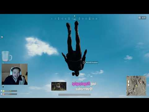 Post Malone's third TWITCH Stream (PUBG) (FULL VOD)