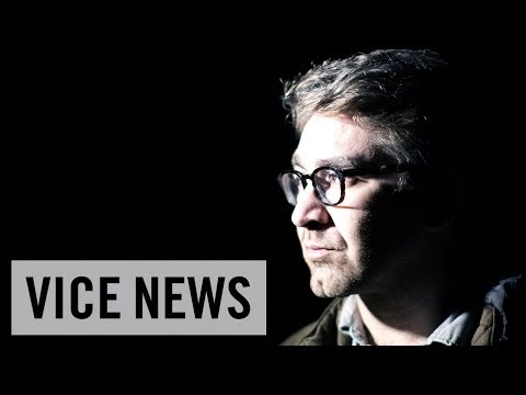 Simon Ostrovsky Describes