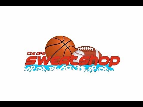 Dfs Sweatshop Live NBA DFS (10/18)