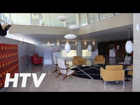 Brasília Palace Hotel en Brasilia