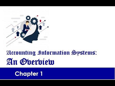 Sistem Informasi Akuntansi: Sebuah Tinjauan Menyeluruh