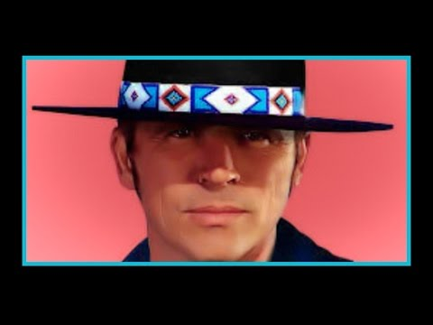 """BILLY JACK'S Theme"" ✦ TOM LAUGHLIN Tribute ✦ ""One Tin Soldier"""