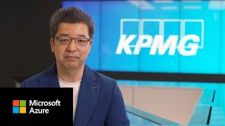 KPMG Japan delivers seamless data solutions at scale with Azure Arc