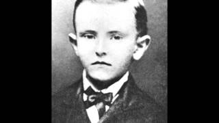 Chapter One of the Autobiography of Calvin Coolidge