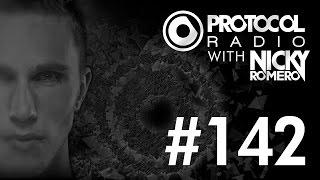 Nicky Romero - Protocol Radio 142 - 02-05-15
