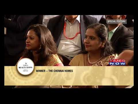 WOMEN ACHIEVER IN REAL ESTATE SECTOR - 2017
