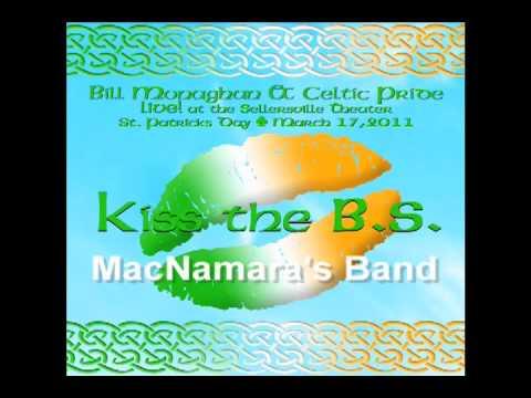 MacNamara's Band YOUTUBE