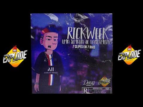 MC RICK - BORA BEBER-REMIX(RICKWEEK - Prévia)