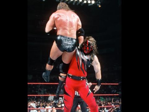 Image result for Chokeslam