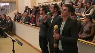 Песня - Я чувствую силы уходят / Церковь Спасение