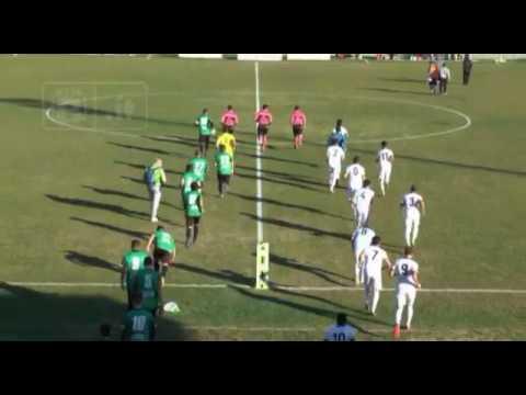 Eccellenza: Montorio 88 - Chieti FC 1-3