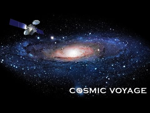 A Cosmic Voyage