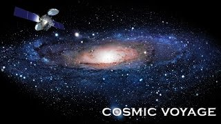 A Cosmic Voyage Narrated by Morgan Freeman