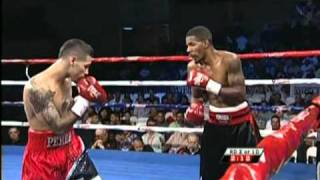 Video Michael Perez vs Tyrone Harris 14/10/11 download MP3, 3GP, MP4, WEBM, AVI, FLV Agustus 2018