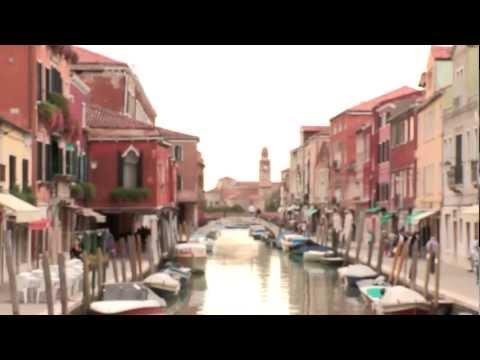 Aller à Venise, la ville des amoureux, des canaux, des jolis ponts...