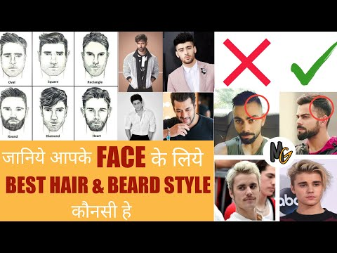 choose-the-best-hair-and-beard-style-according-to-face-shape:-hairstyle-for-your-face-shape-for-men