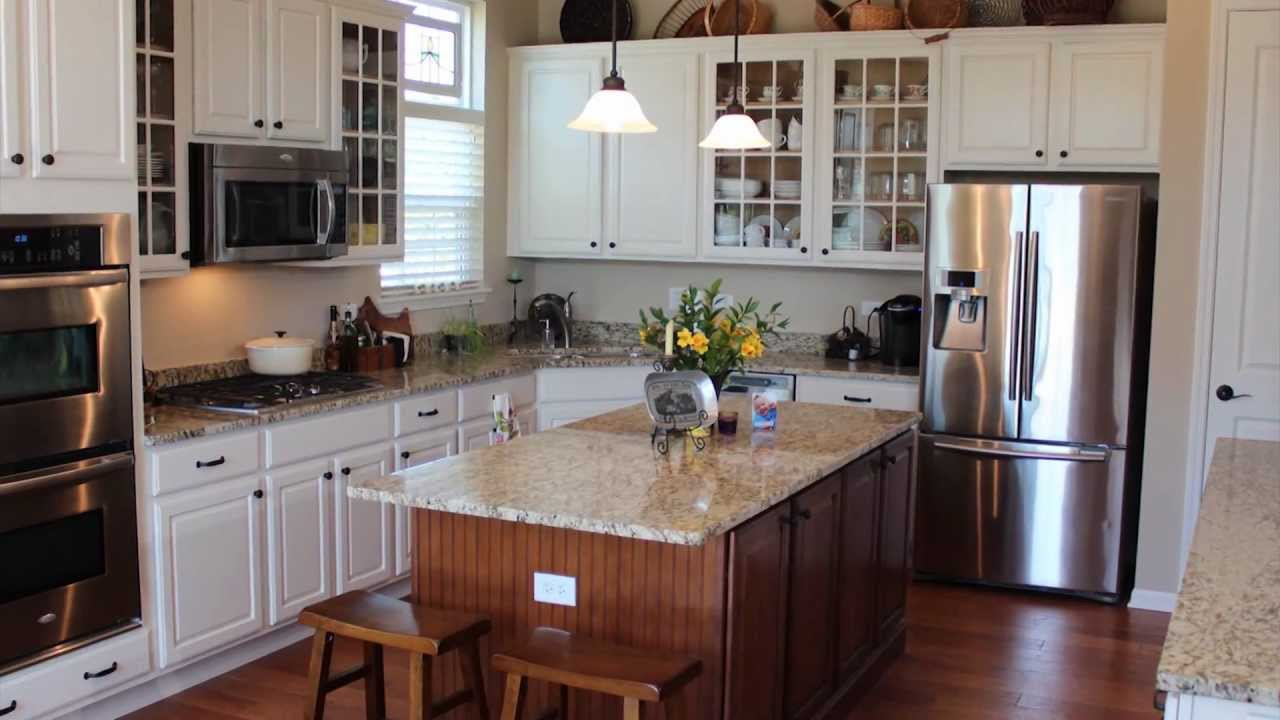 Kitchen design ideas from youtube for Kitchen ideas youtube