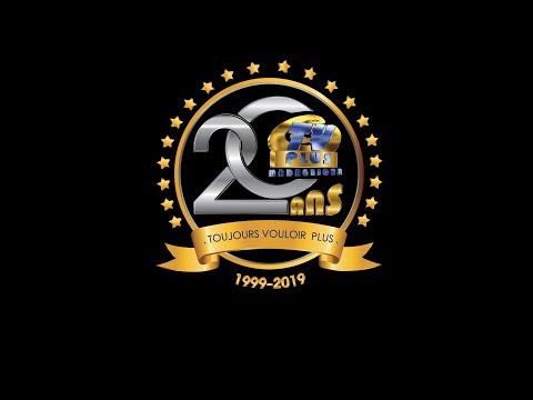 LIVE LE JOURNAL DU 21 MAI  2019 BY TV PLUS MADAGASCAR (VF)