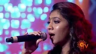 Cover images Bogan-senthoora song-Luxmi Sivaneswaralingam-Neethanamga