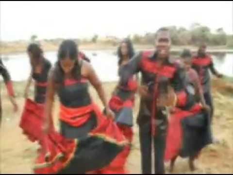 Peace  Preachers Yoka Kolela Official video