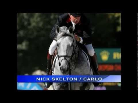 British Showjumping 2011 International Combination of the Year.avi