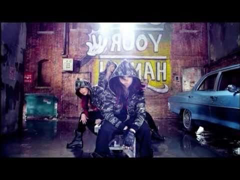 Kpopcollab 2NE1 - Clap Your Hands