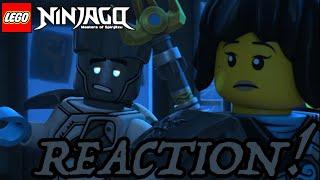 Ninjago Season 12 Episode 1 Reaction! (Prime Empire)