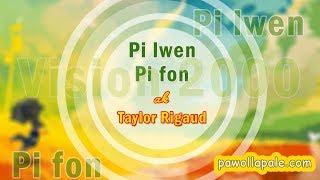 Dimanche 7 Janvier 2018 - Pi Lwen Pi Fon - Yon Panel Solid sou Sitiyasyon Peyi a