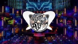 Asli kenceng!!! DJ Tergalau 2018 Pagar Makan Tanaman - Hijau Daun By YouWint Rmx