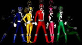 Power Rangers Ringtone And Alert Youtube