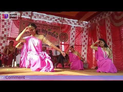 Dildar Sawariya -Bichwa Bole || Shivani's Best Performance || Itahari Jitiya 2074