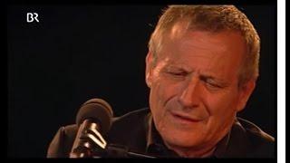 Konstantin Wecker -  Schlendern -  Live 2006